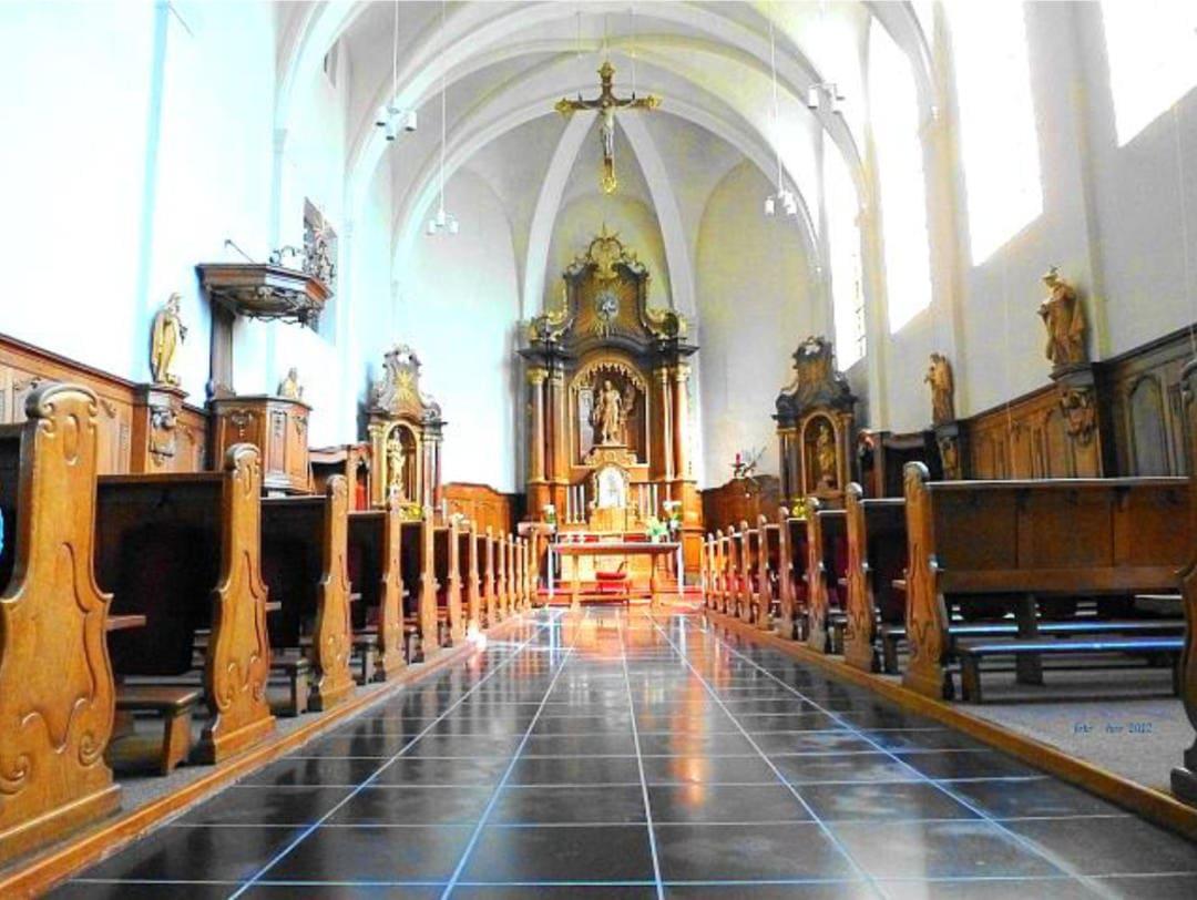 Ontwerpbestemmingsplan Klooster Sint-Agnetenberg