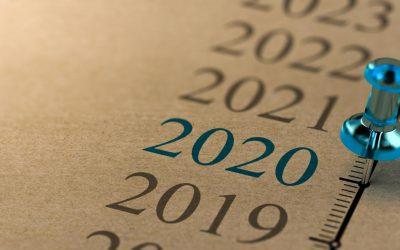 Nieuwsbrief 6 (2020)